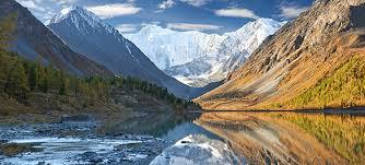 Quel paysage te représente le plus ?
