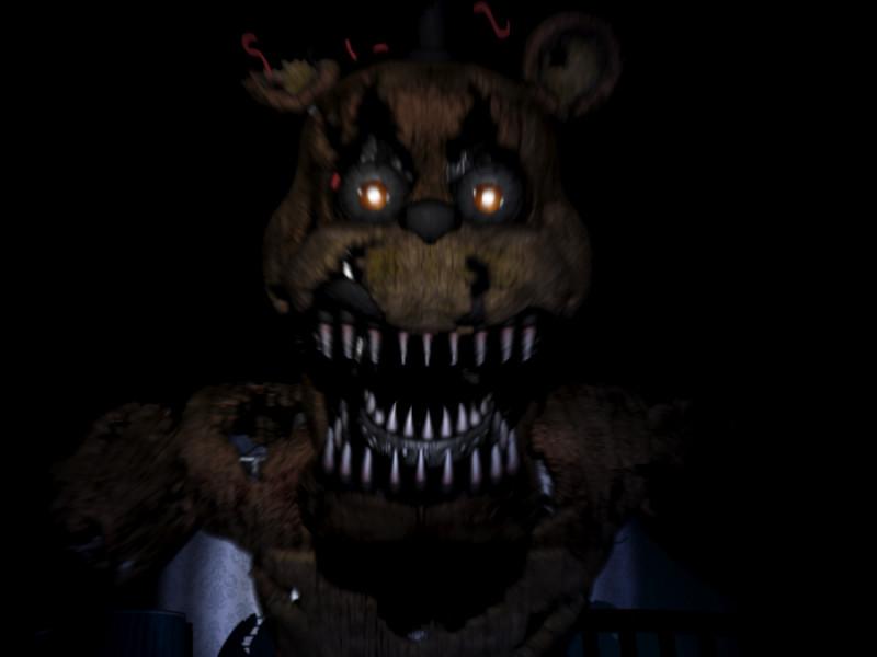 Que faire pour éviter que Nightmare Freddy ne nous tue ?