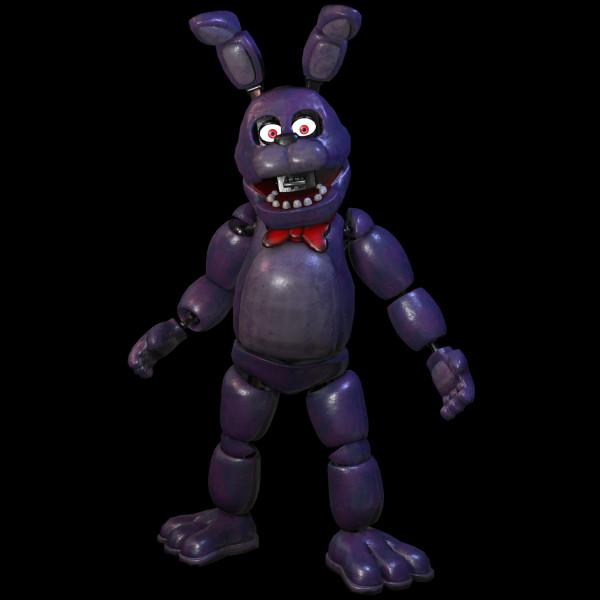 De quel instrument joue Bonnie ?