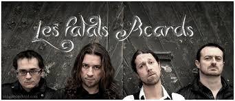 Toute la musique que j'aime : Les Fatals Picards (1)