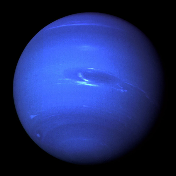 Comment s'appelle cette planète ?