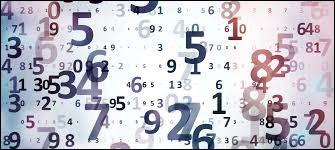 Lequel de ces nombres est un nombre premier ?