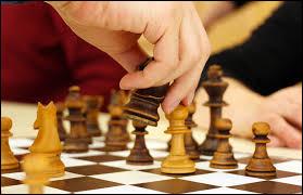 Aux échecs, c'est un très mauvais coup.