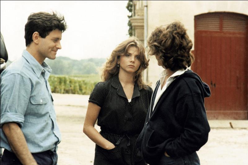 """""""J'ai épousé une ombre"""" est un long-métrage joué par Richard Bohringer."""