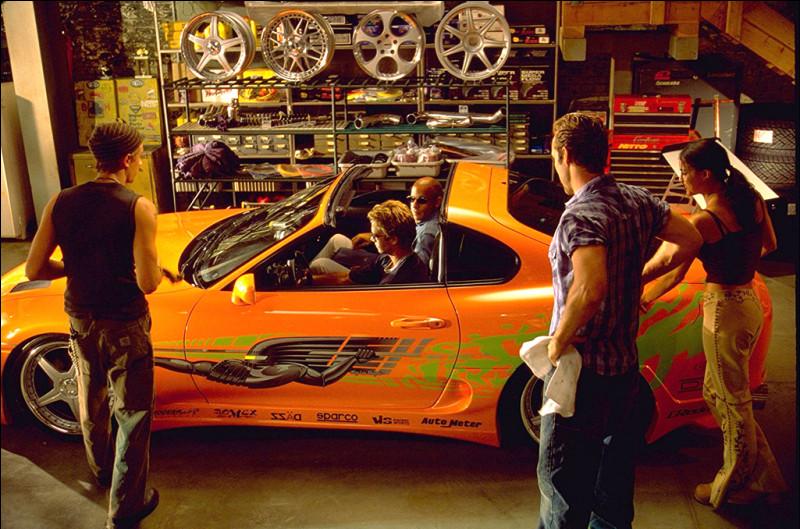 """""""Fast and Furious"""" est un long-métrage réalisé par les frères Cohen."""