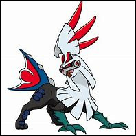 De quel type est ce Pokémon ?