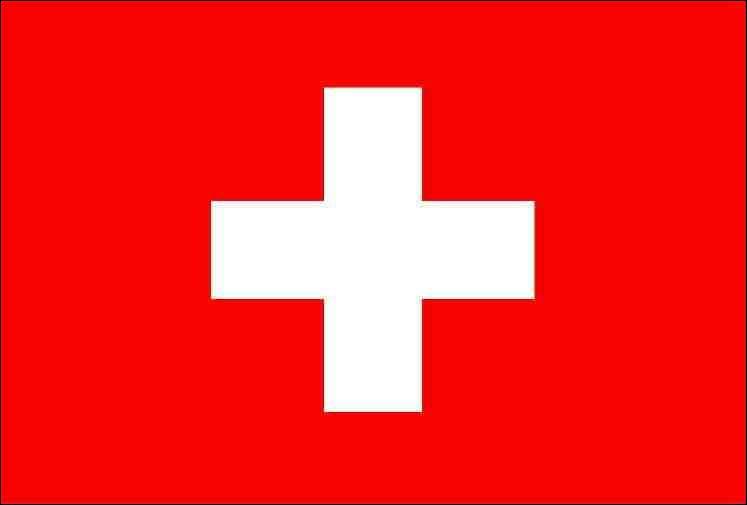 L'étendard de la Croix-Rouge internationale est le négatif du drapeau suisse, qui porte une croix blanche sur fond rouge. D'où vient cette croix du drapeau helvète ?