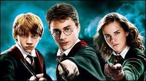 """Dans """"Harry Potter"""", combien y a-t-il d'enfants dans la famille Weasley ?"""