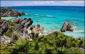 Et pour finir, quelle est la capitale des Bermudes ?