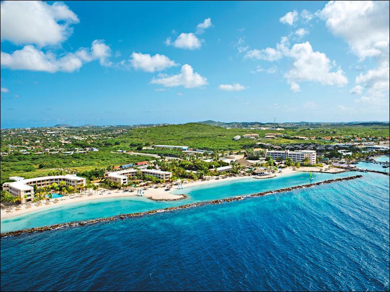 Quelle est la capitale de Curaçao, cette île néerlandaise du sud des Caraïbes ?