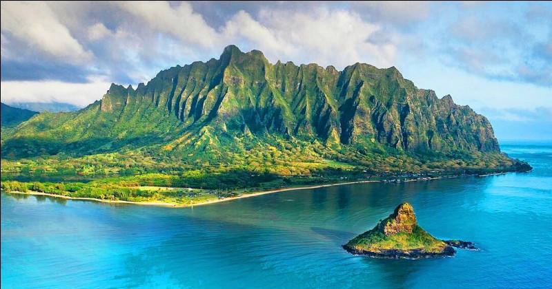 Quelle est la capitale d'Hawaï, cet archipel bien connu du Pacifique Nord ?