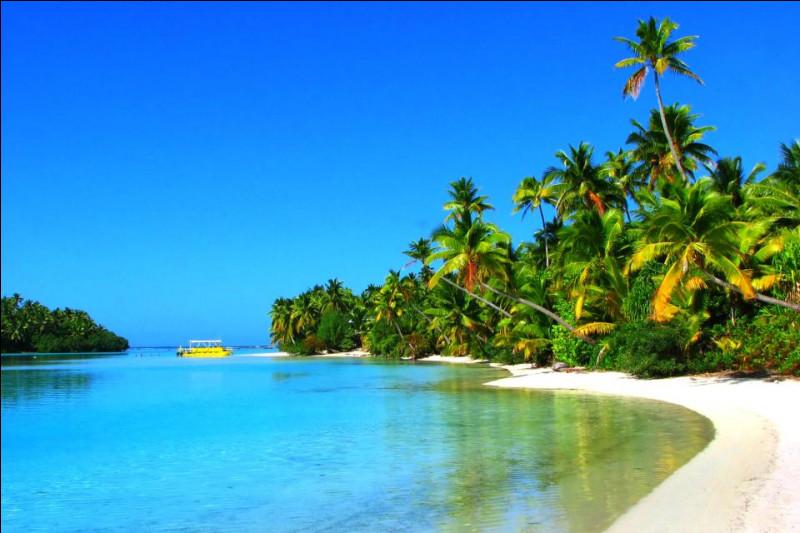 Quelle est la capitale des îles Cook, cette dépendance néo-zélandaise du Pacifique ?