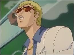 """Cette fois, nous allons écouter """"Onizuka"""", une chanson :"""
