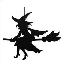 """Comment dit-on """"une sorcière"""" en anglais ?"""