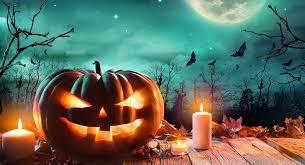 Halloween en anglais