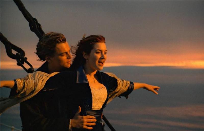 En quelle année est sorti le film Titanic ?