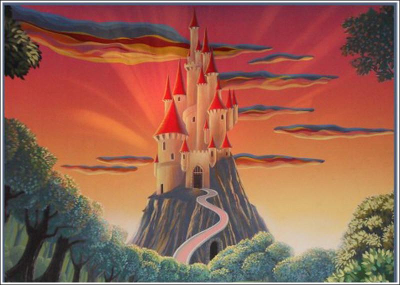 Le château de Blanche-Neige a été inspiré de l'Alcazar dans la ville de Ségovie. Dans quel pays ?