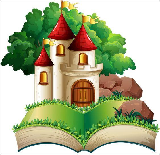 """Qui est l'auteur du livre """"Le Chapelier et son château"""" ?"""