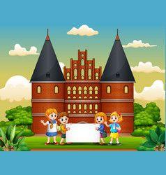 Les châteaux en culture générale