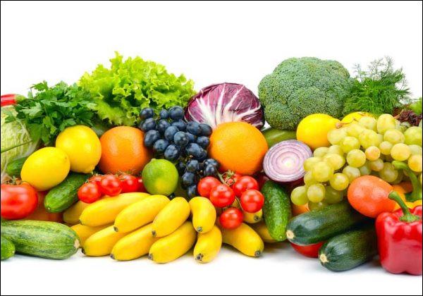 Lequel de ces végétaux est un cucurbitacée ?