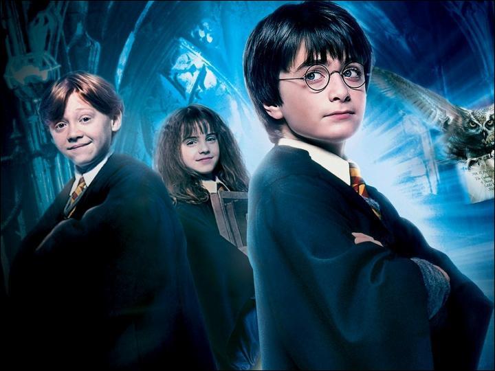 Qui a créé le héros Harry Potter ?