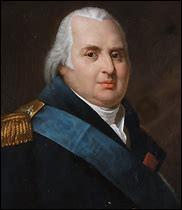 Louis XVIII est-il le frère de louis XVI