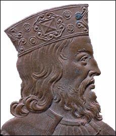 Clovis reçoit-il le baptême à Soissons ?