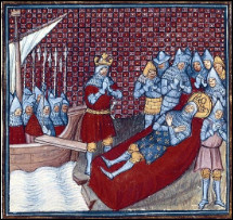 Louis IX est-il mort de la peste à Tunis en 1270 ?