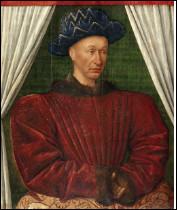Charles VII est-il de la dynastie des Bourbons ?