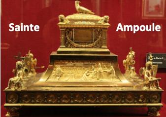 Anecdotes sur les rois de France