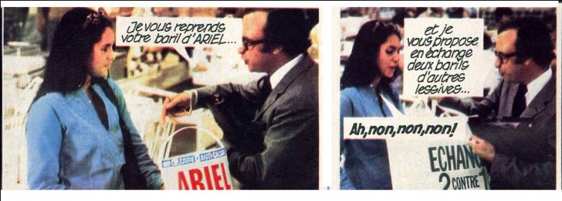 """""""Arielle"""" n'a pas changé de prénom : en effet """"Laure Maxime"""" a substitué à son patronyme [lequel ?] le nom de jeune fille de sa mère [qui était ?]"""