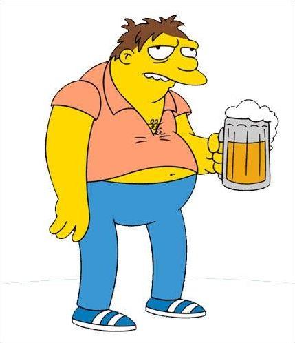 Quizz simple : Les Simpsons