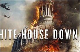 """""""White House Down"""" est un film interprété par Channing Tatum."""