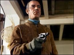 """""""Le Pacha"""" est le titre d'un film interprété par Lino Ventura."""