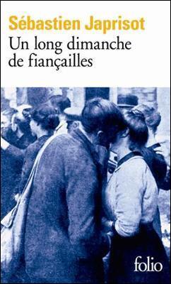 """""""Un long dimanche de fiançailles"""" est un film interprété par Marion Cotillard."""