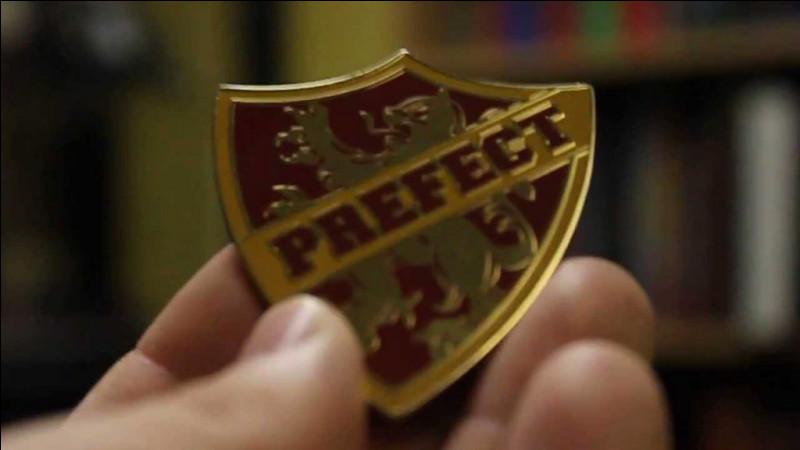 Remus devint préfet, mais pourquoi Dumbledore avait-il pris cette décision ?