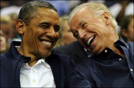 Avant de se présenter à la présidence, quel poste important a occupé Joe Biden ?