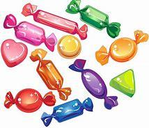 Bonbons en tout genre