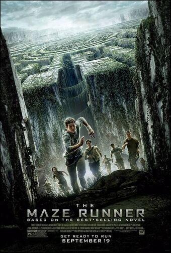 Quand Thomas sort de la Boîte il court et les blocards disent : ''Le nouveau est un coureur''.