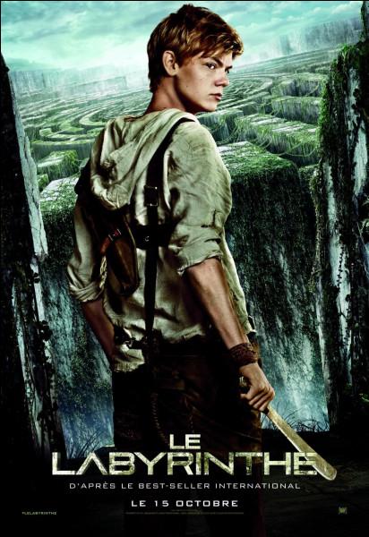 Newt est le ''sous-chef''.