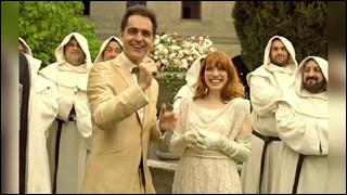 Avec qui Berlin se marie-t-il ?