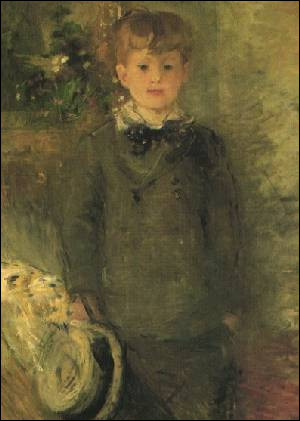 "Qui a peint ""Marcel Gobillard"" ?"