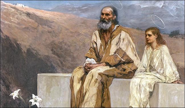 Jésus avait quatre frères. Qui sont-ils ?