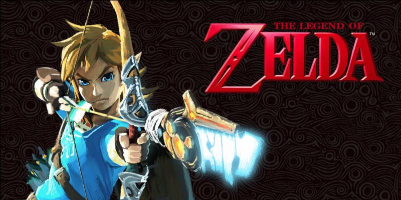 Nintendo a également développé les jeux Zelda ?