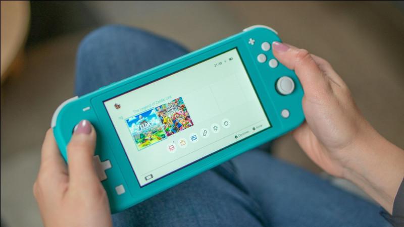 Nintendo : vrai ou faux