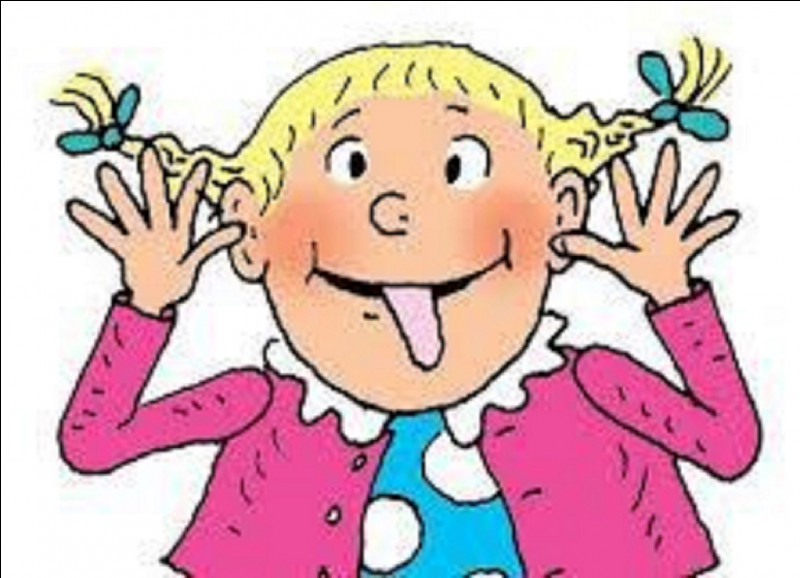 De qui ''Nana'' est-elle la benjamine dans la BD parue en 1977 ?