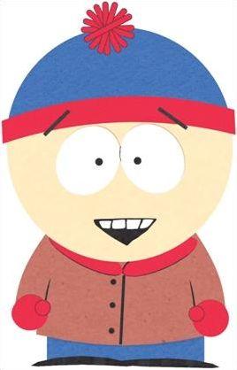 Quizz simple : South Park
