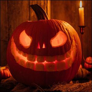 """Le mot """"Halloween"""" vient de..."""
