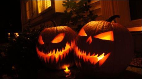 Halloween est une fête...