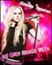 Quelle est la chanson qu'Avril Lavigne n'a jamais chanté ?